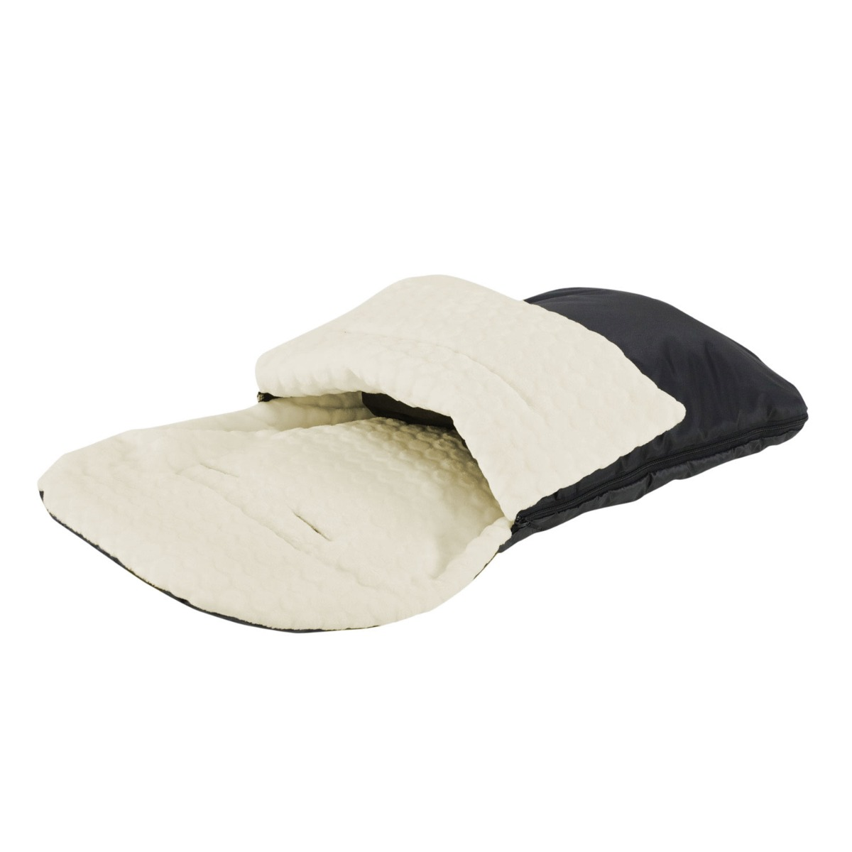 Cosy Toes Compatible with Silver Cross Marshmallow Pushchair Footmuff