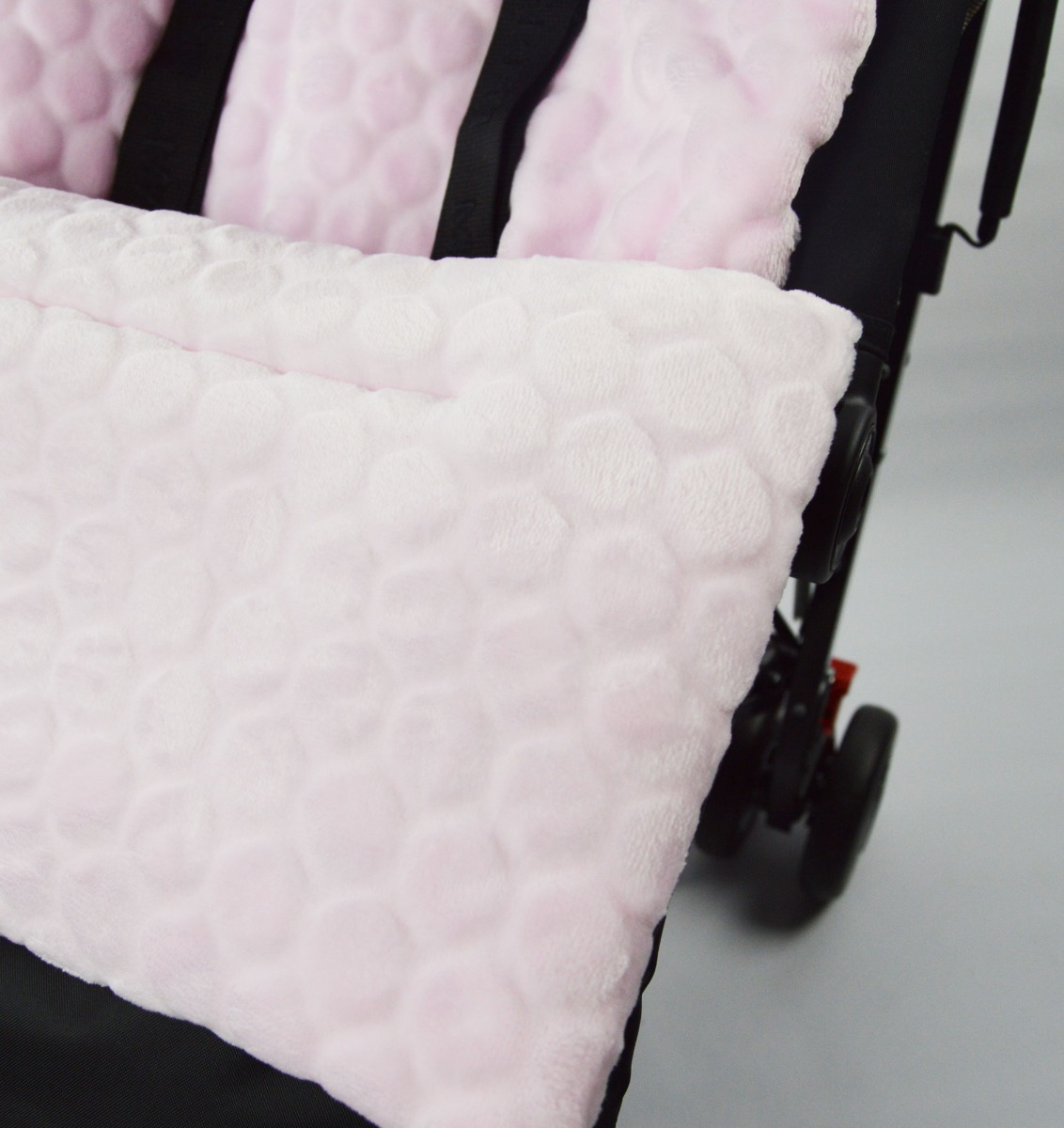 Marshmallow-Pushchair-Footmuff-Cosy-Toes-Compatible-with-Joie thumbnail 32