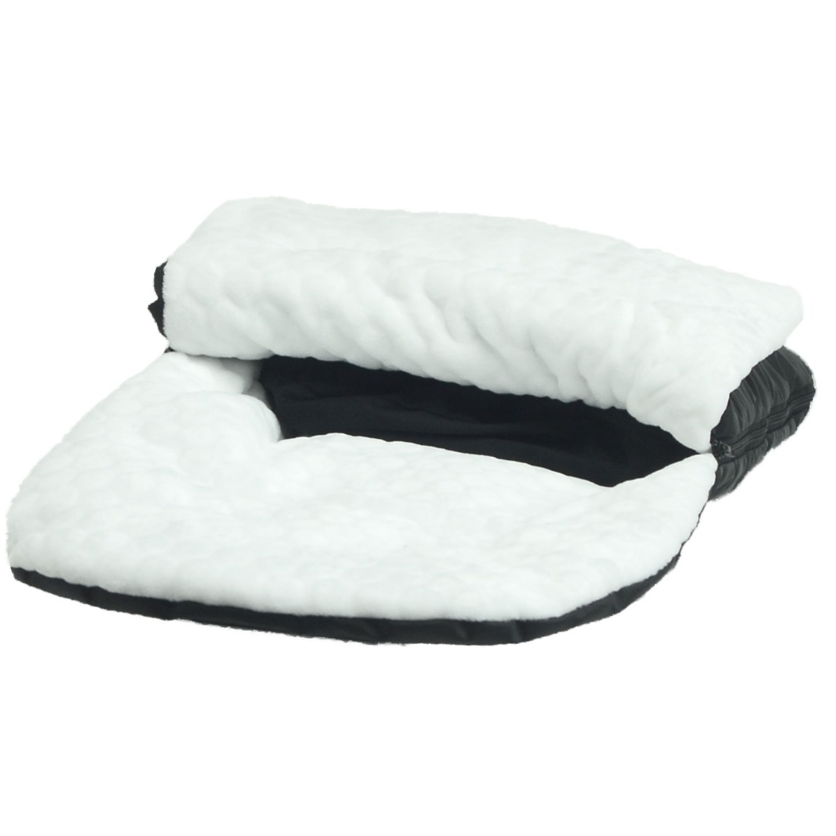 Marshmallow Footmuff White Cosy Toes Compatible with Venicci Valdi
