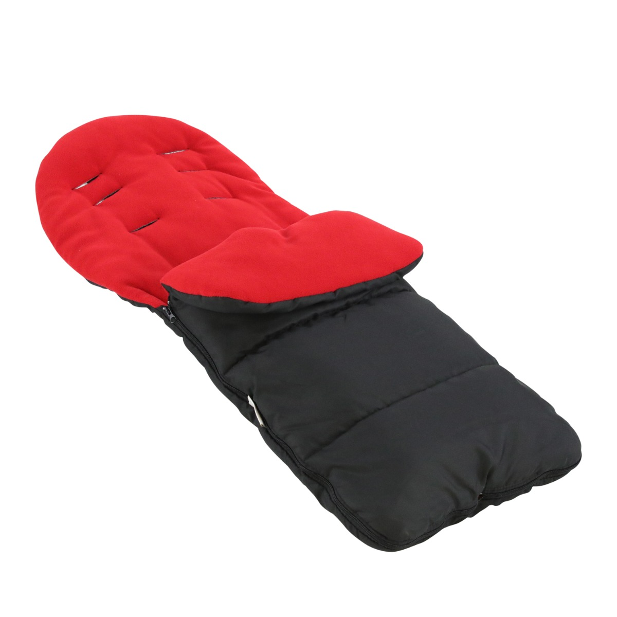 Premium-Pushchair-Footmuff-Cosy-Toes-Compatible-With-My-Babiie thumbnail 25