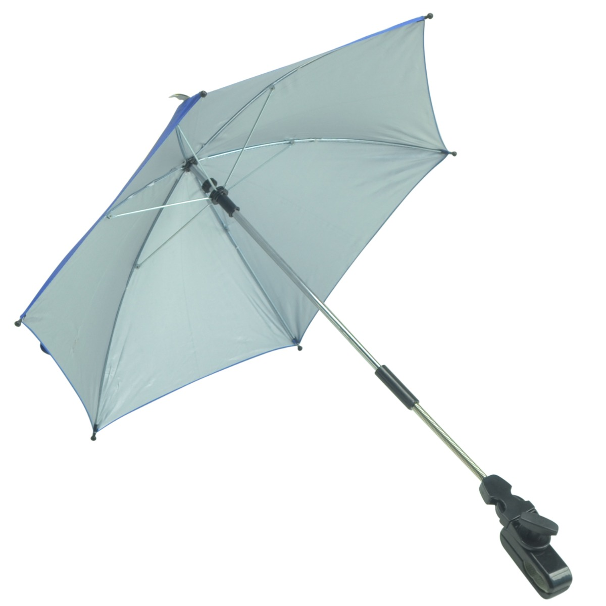 Baby-Parasol-Universal-Sun-Umbrella-Shade-Maker-Canopy-For-Pushchair-Pram-Buggy thumbnail 23