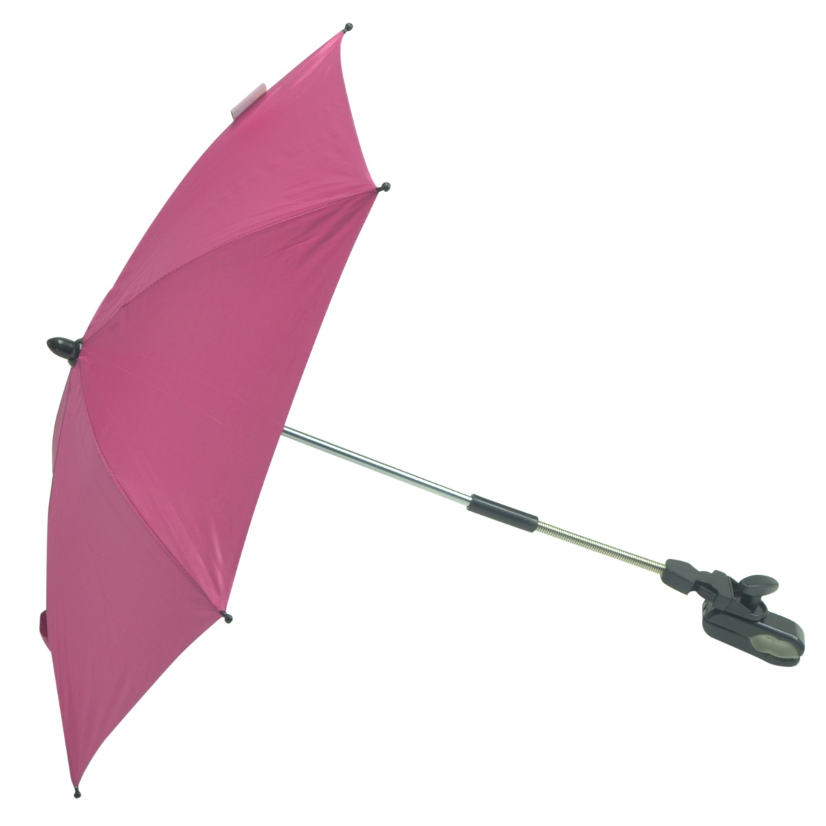 Baby-Parasol-Universal-Sun-Umbrella-Shade-Maker-Canopy-For-Pushchair-Pram-Buggy thumbnail 42