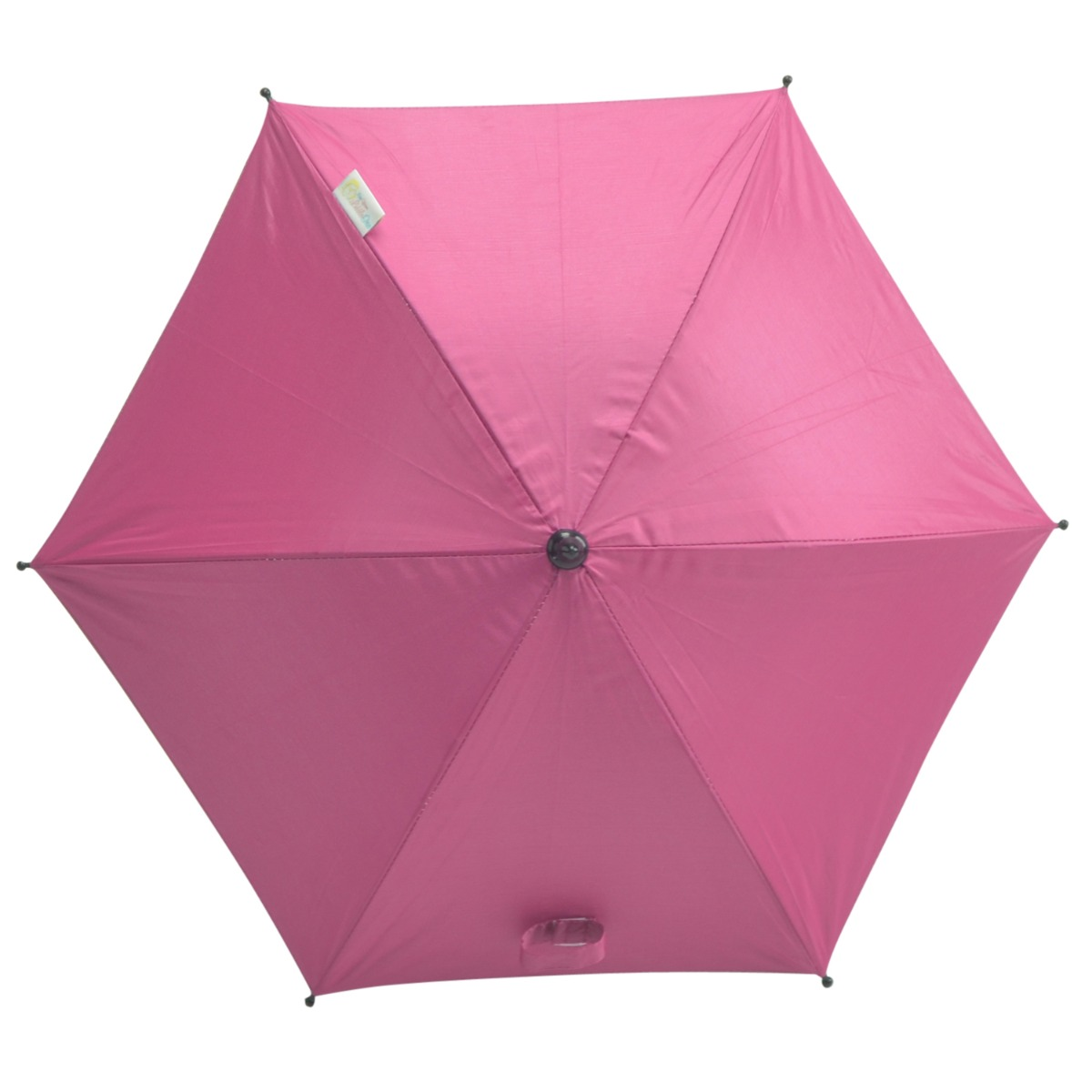 Baby-Parasol-Universal-Sun-Umbrella-Shade-Maker-Canopy-For-Pushchair-Pram-Buggy thumbnail 43