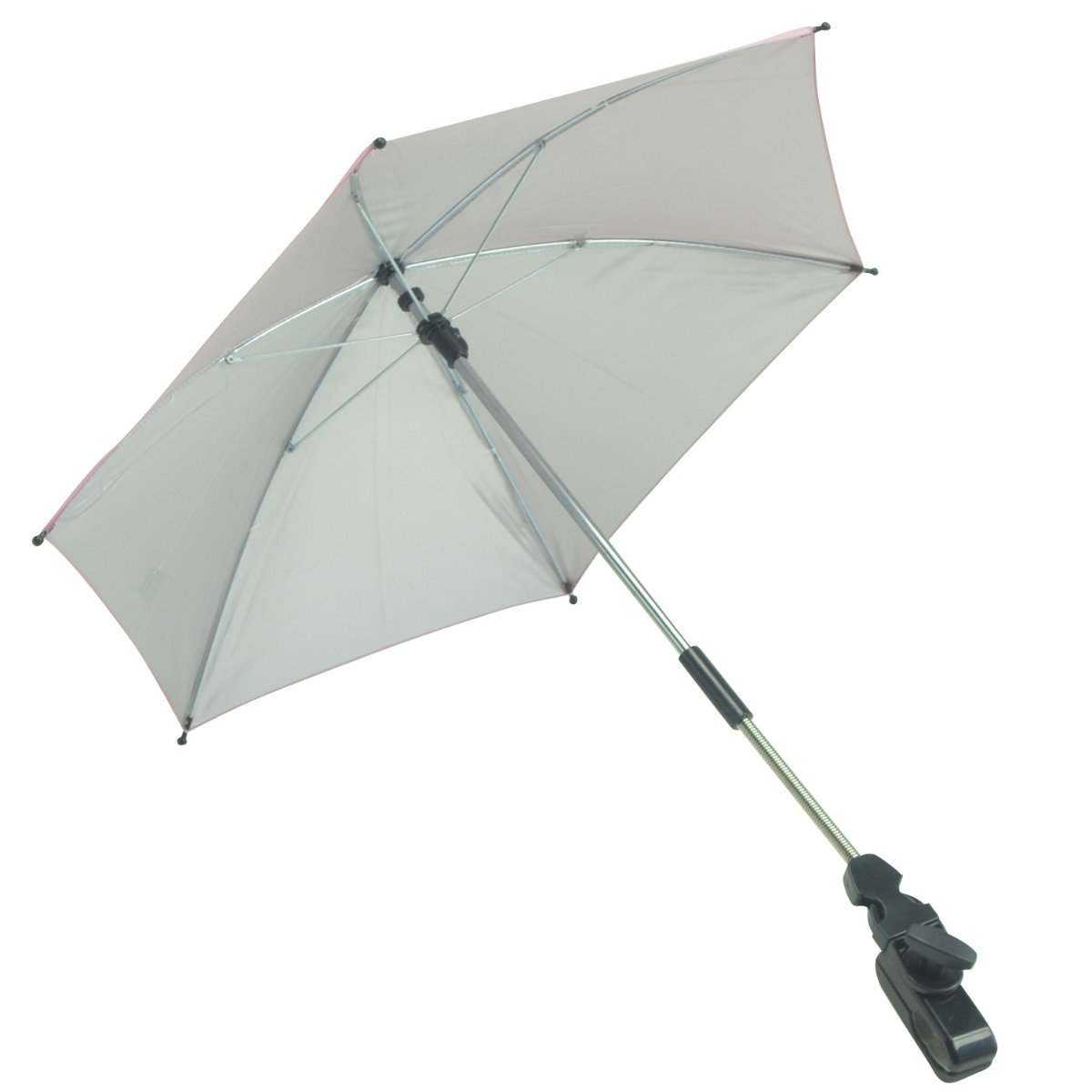 Baby-Parasol-Universal-Sun-Umbrella-Shade-Maker-Canopy-For-Pushchair-Pram-Buggy thumbnail 48