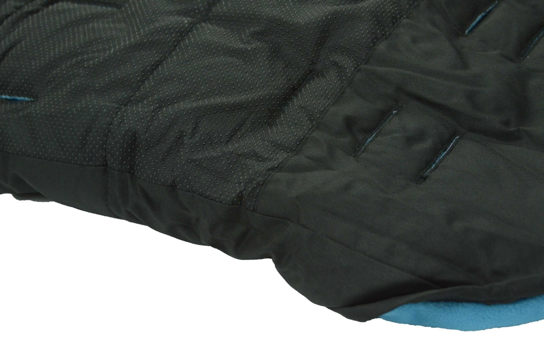 Deluxe-Pushchair-Footmuff-Cosy-Toes-Pram-Baby-Stroller-Buggy-Travel-System thumbnail 10