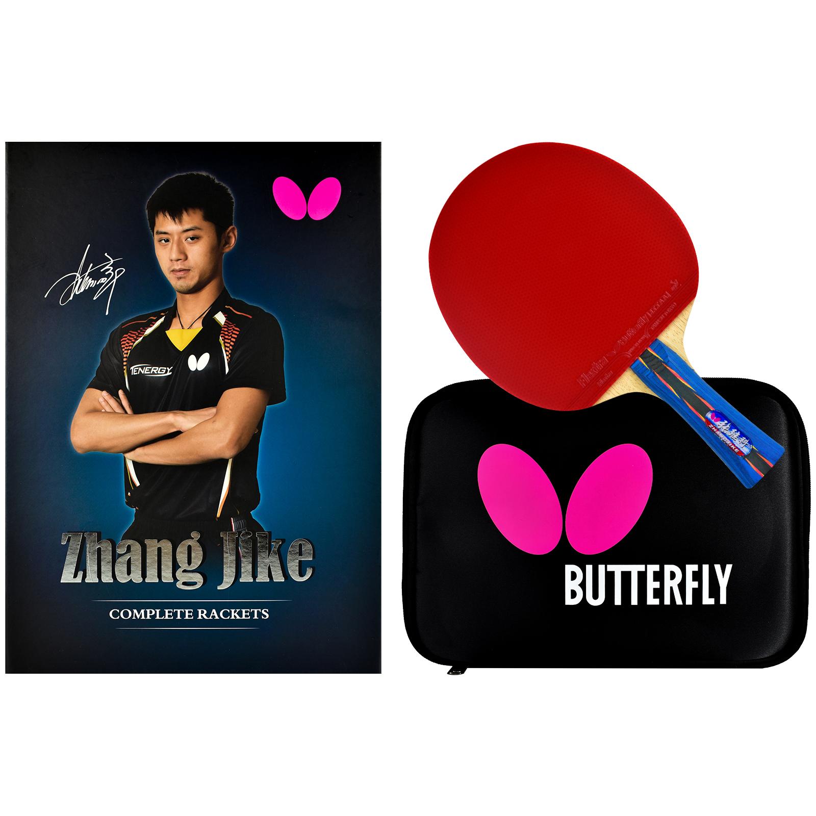 Zhang Jike Box Set Ebay