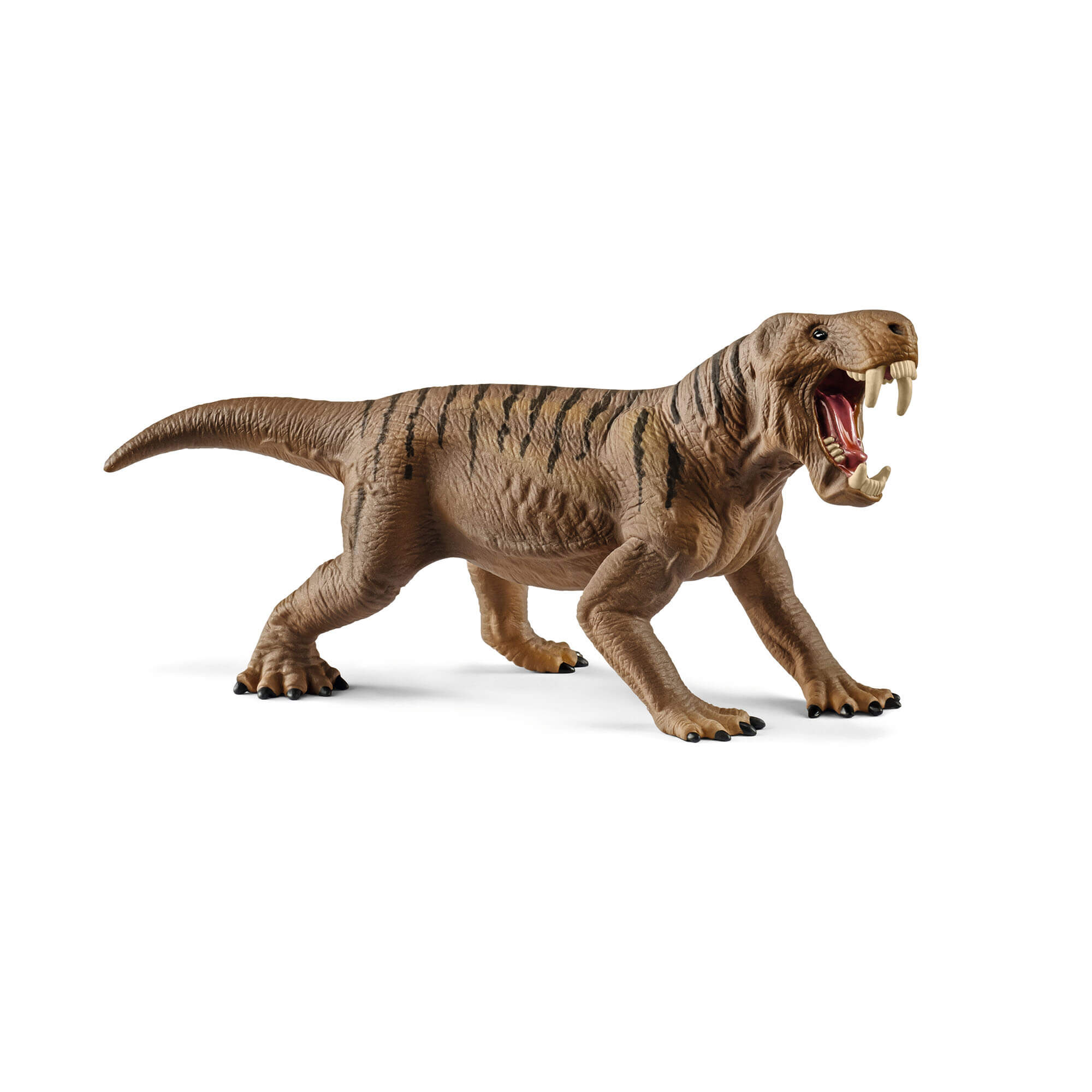 15011 Schleich Dimetrodon Dinosaures Plastique Figure Figurine