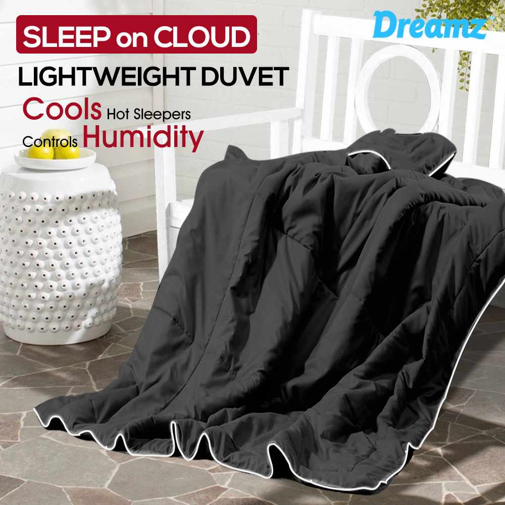 Tontine Cloud 9™ All Seasons Doona|Duvet|Quilt DOUBLE Bed Size $129.95