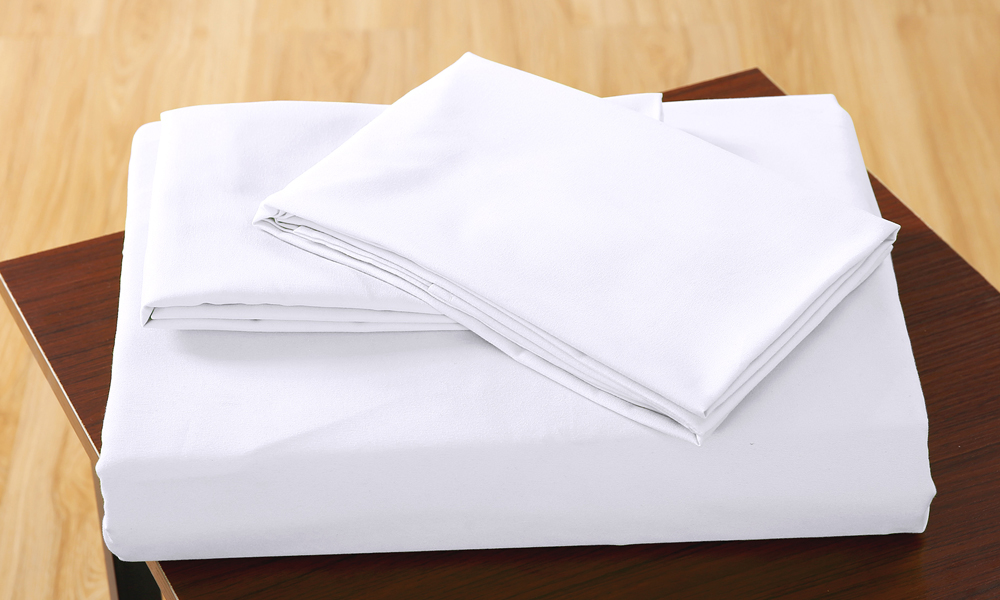 King-Single-Double-Queen-King-Ultra-SOFT-2-3-Pcs-FITTED-Sheet-Set-Bed-New thumbnail 132