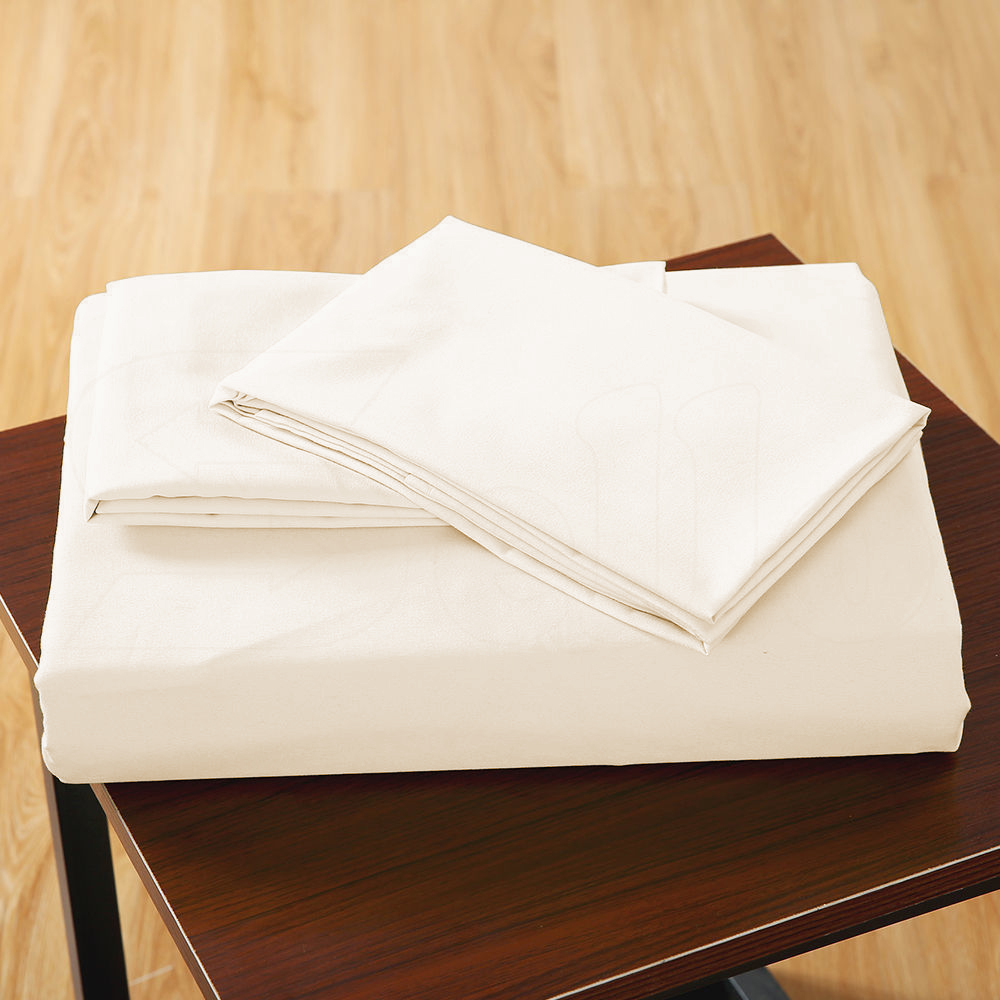 King-Single-Double-Queen-King-Ultra-SOFT-2-3-Pcs-FITTED-Sheet-Set-Bed-New thumbnail 129