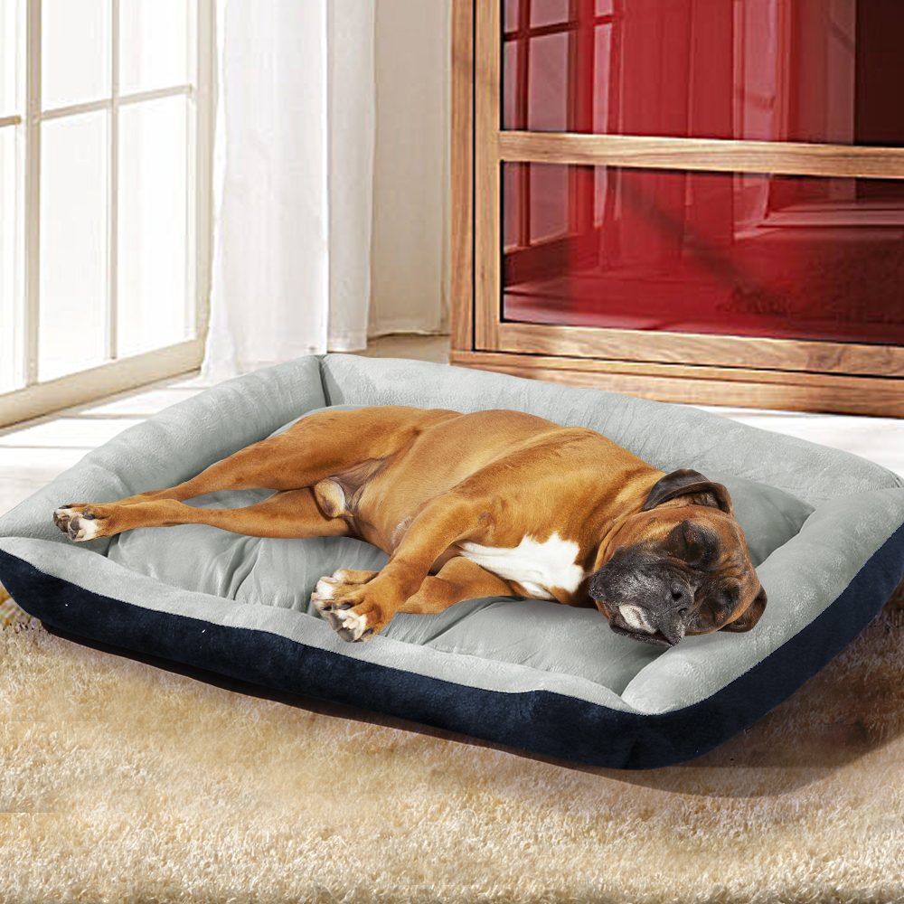 PawZ-Heavy-Duty-Pet-Bed-Mattress-Beds-Dog-Cat-Pad-Mat-Cushion-Pads-Mats-M-L-XL thumbnail 21