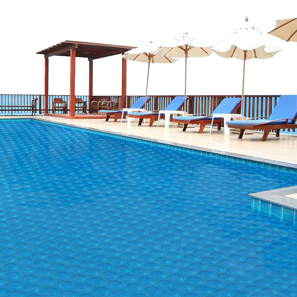 Solar-Swimming-Pool-Cover-500-Micron-Outdoor-Blanket-Isothermal-7-Sizes thumbnail 35