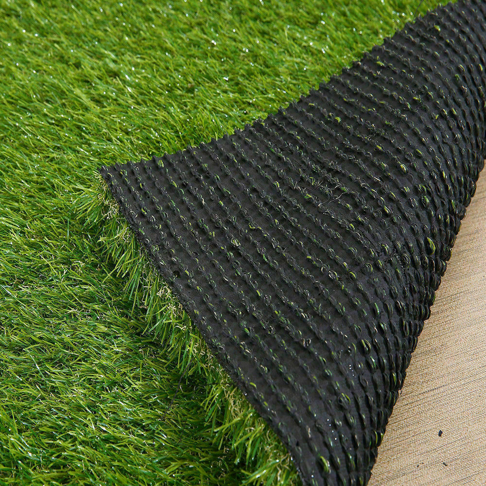 Synthetic-Grass-Turf-Decor-Artificial-Lawn-Fake-Plant-Plastic-Green-Flooring-Mat thumbnail 5