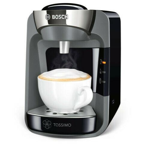 Details about Bosch Tassimo Suny TAS3202GB Coffee Machine, 1300 Watt, 0.8 Litre Black