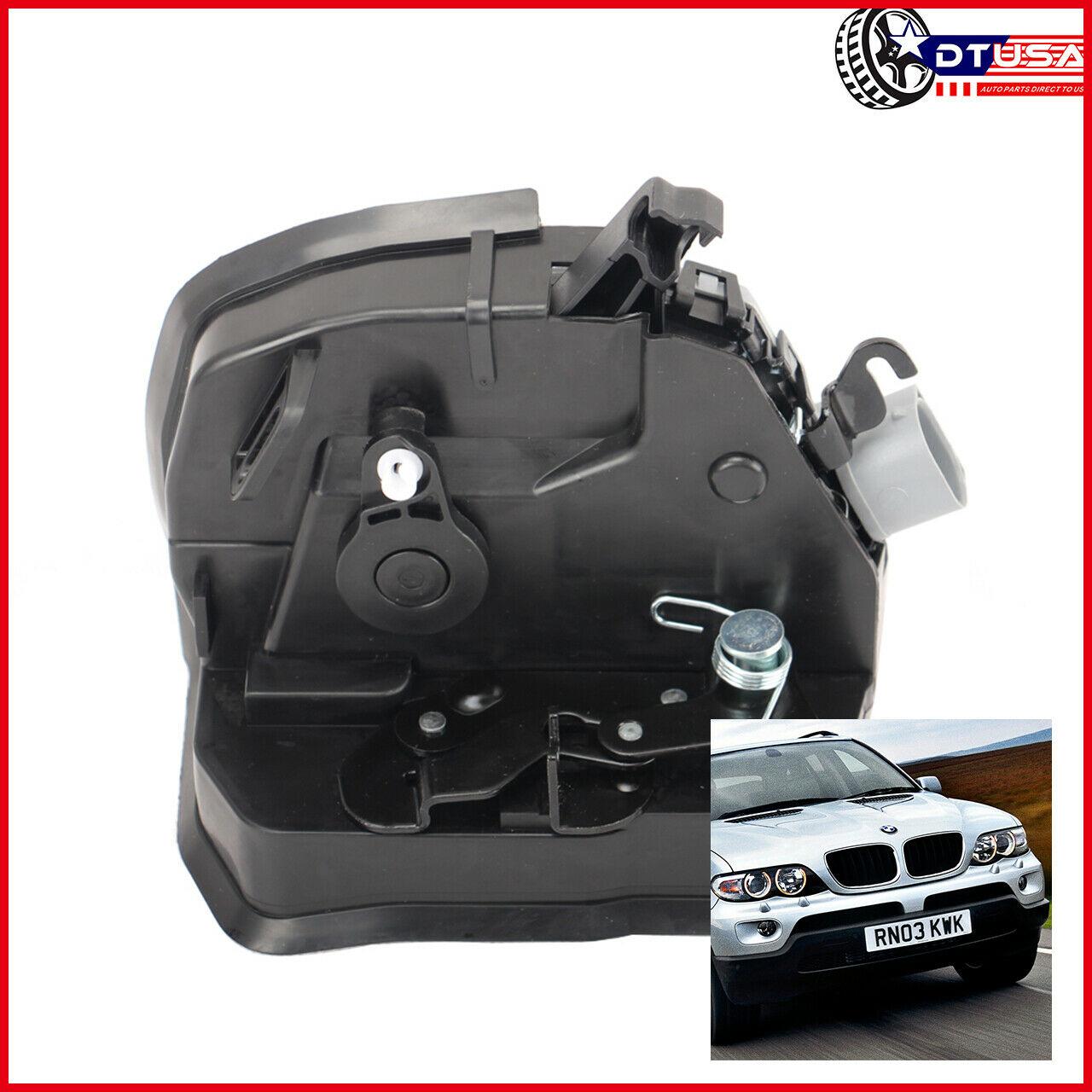 E53 LEFT FRONT Driver Power Door Lock Latch Actuator Motor 2004 BMW X5