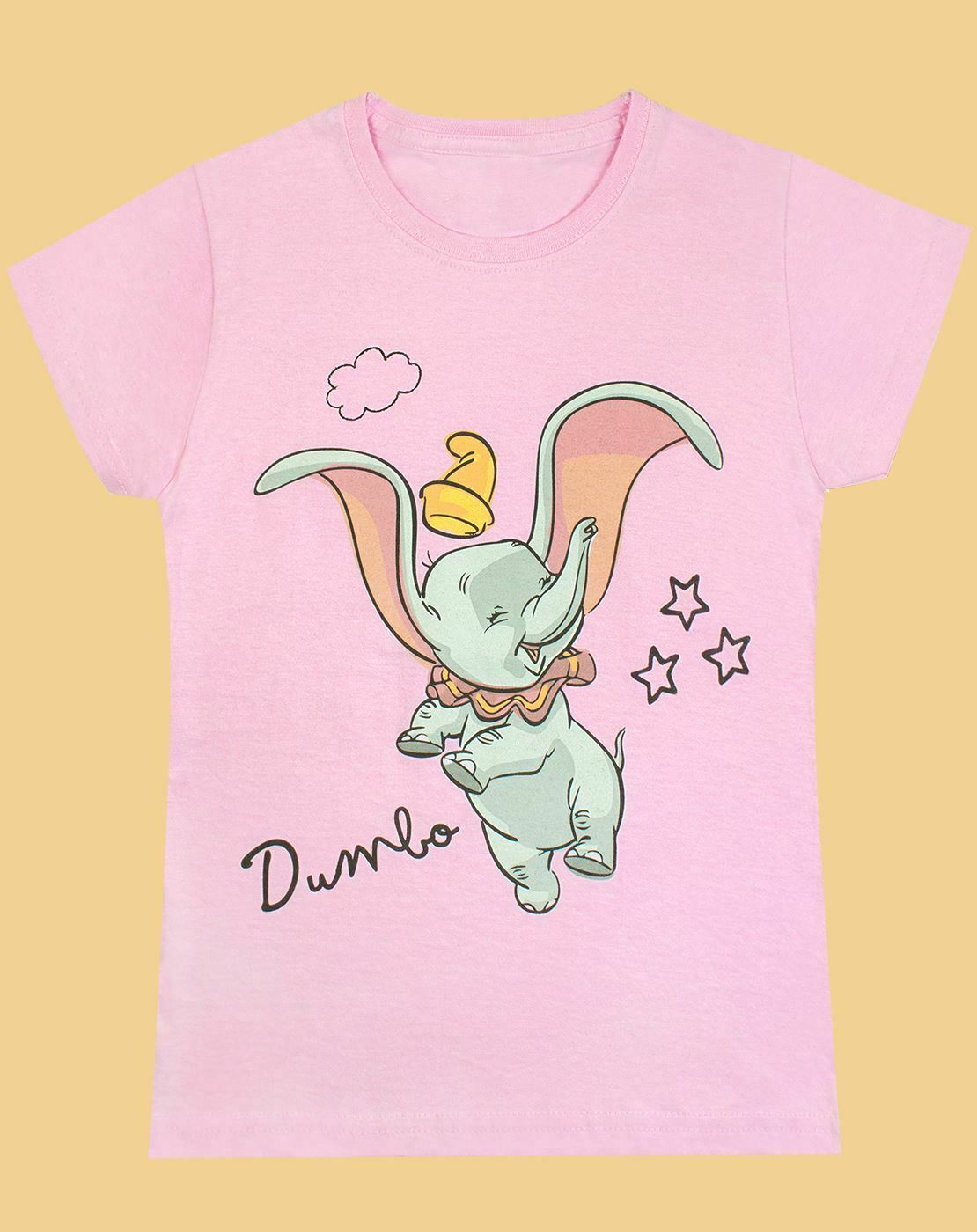 Disney Girls Dumbo Circus Sweatshirt