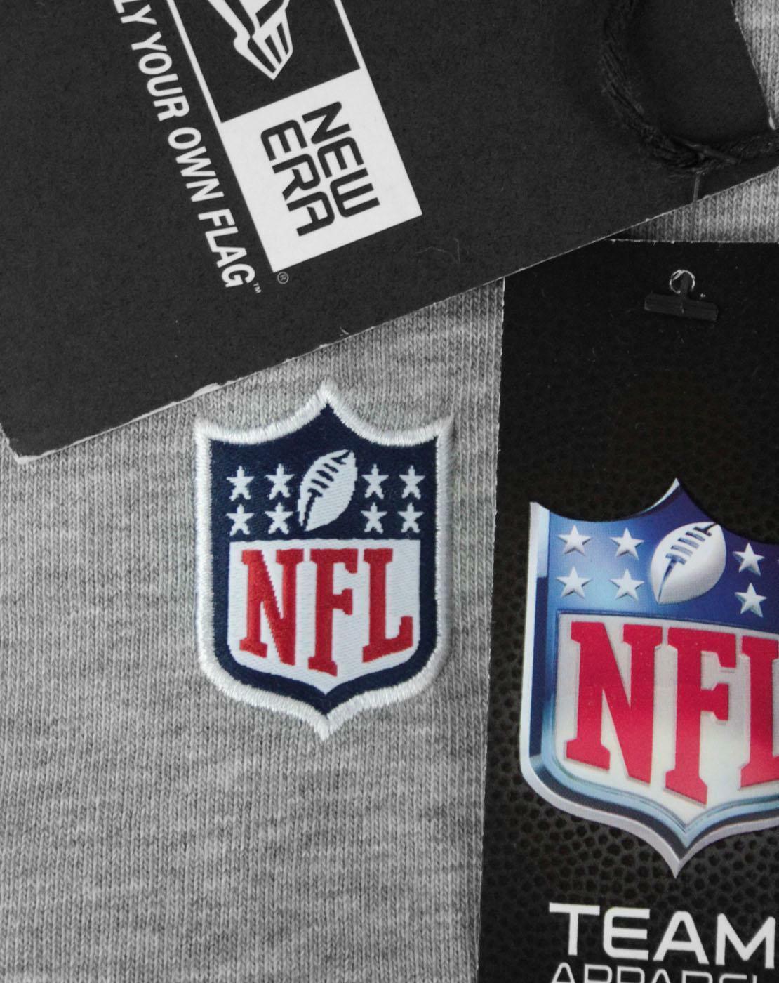New-Era-NFL-Chicago-Bears-Vintage-Number-Men-039-s-Sweater miniatura 9