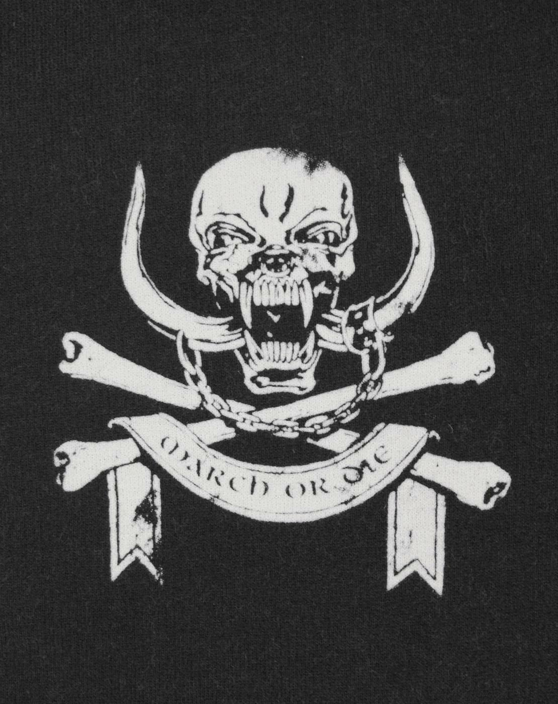 Amplified Motorhead Men/'s Bomber Jacket