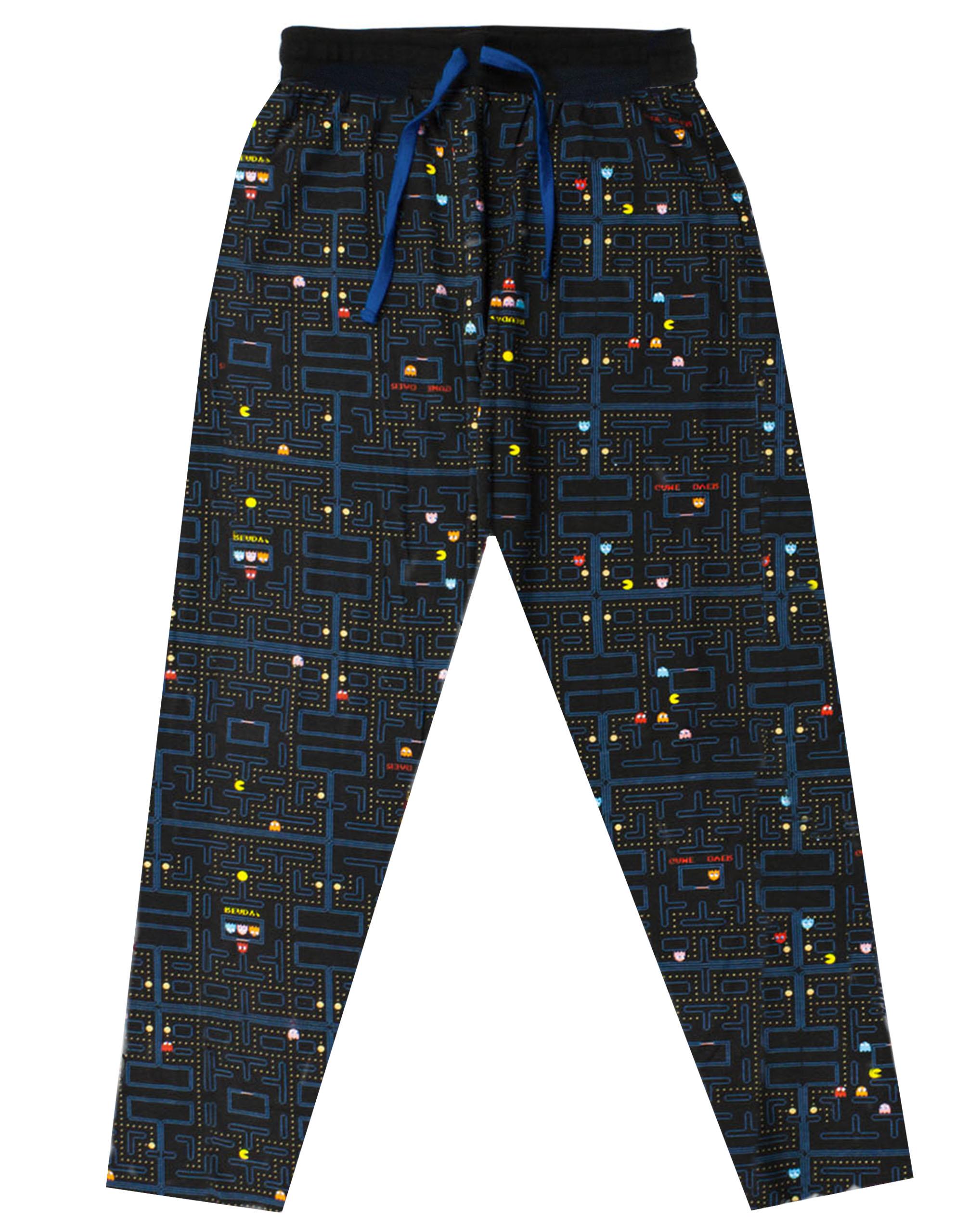 Vanilla Underground Minecraft Creeper TNT Boys Pyjamas