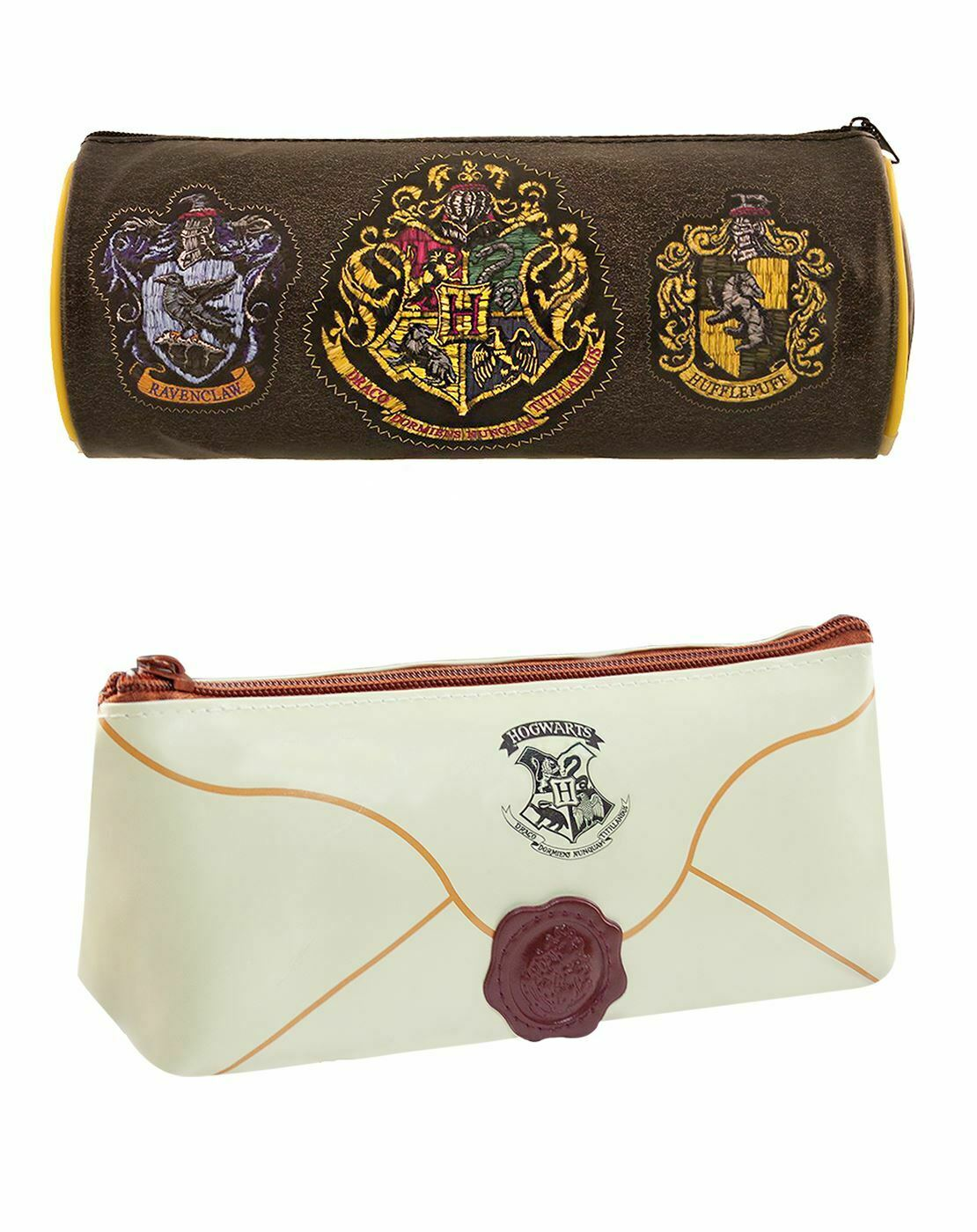 Harry Potter Official Hogwarts Letter Pencil Case