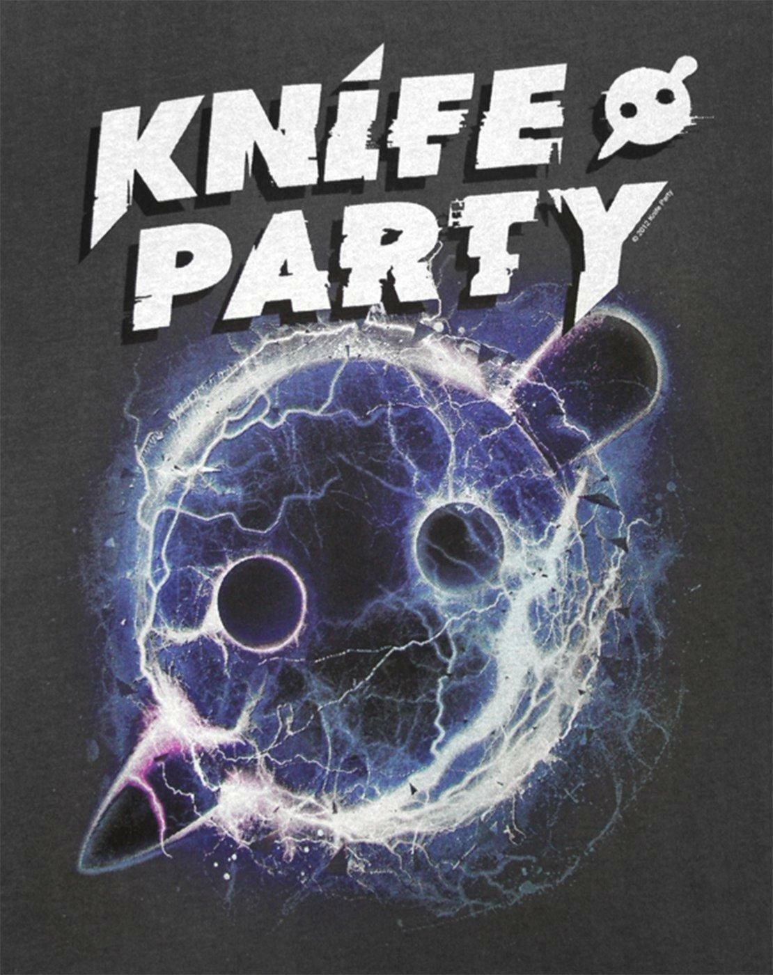 Amplified-Knife-Party-Women-039-s-T-Shirt thumbnail 6