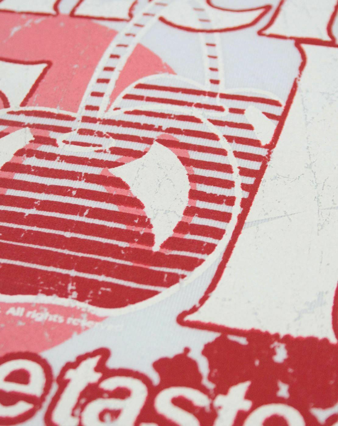 Cherry Coke Taste of The 80s Women/'s T-Shirt By Worn