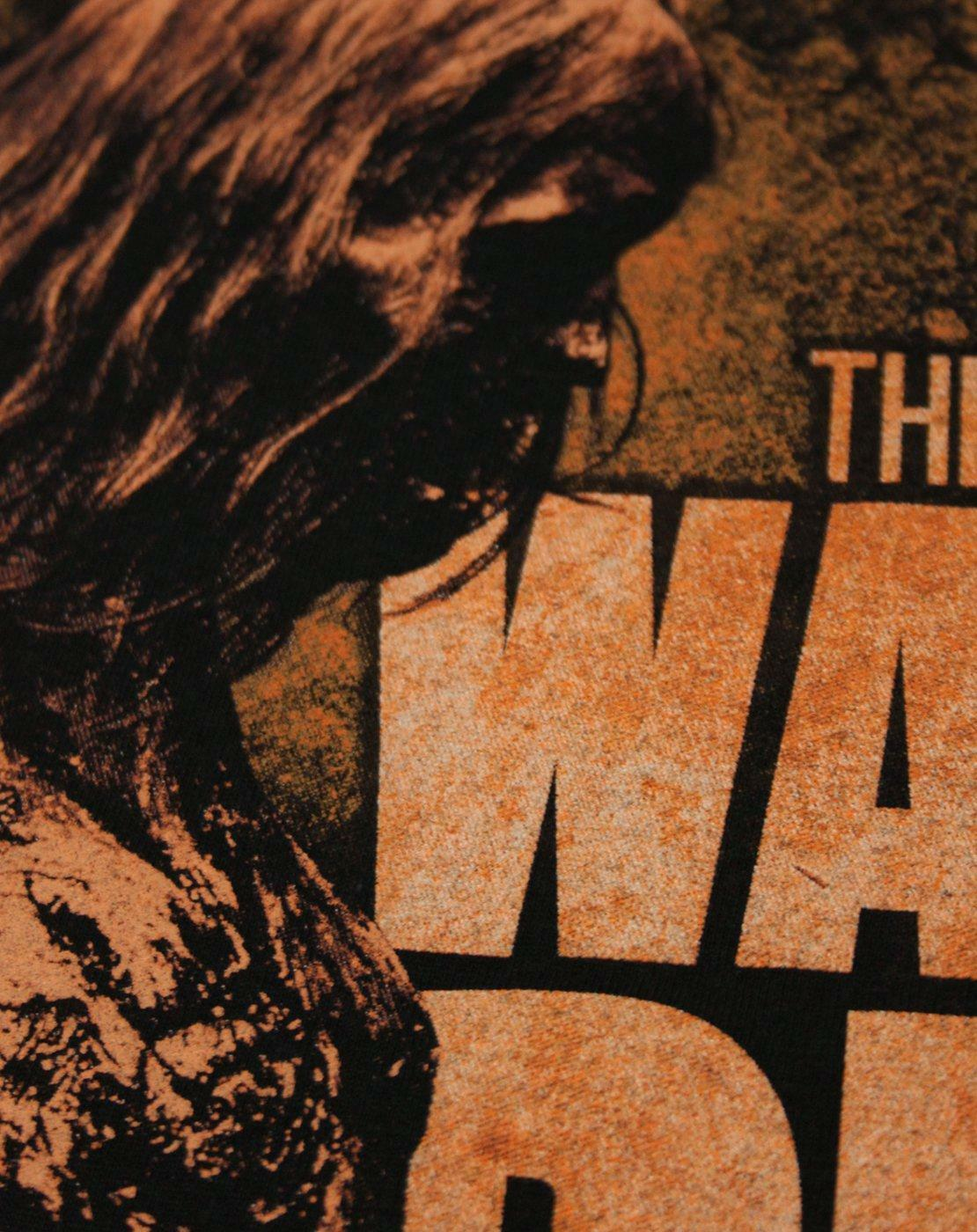 Walking-Dead-Zombies-Women-039-s-T-Shirt thumbnail 6