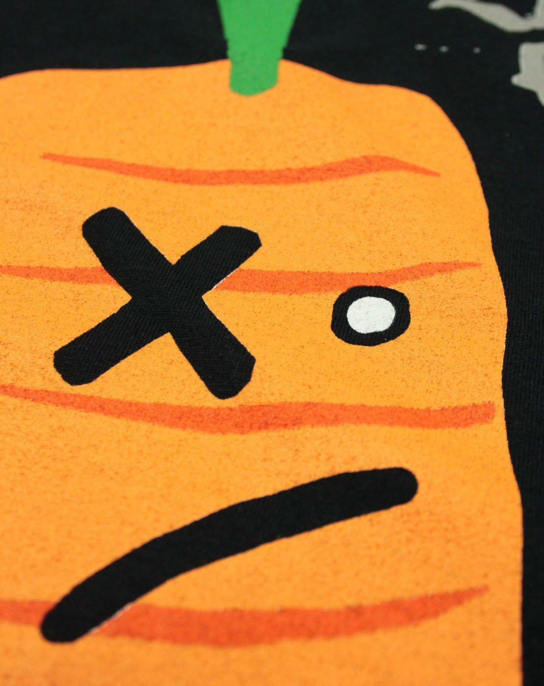 Mr-Toast-Drunken-Carrot-Women-039-s-T-Shirt thumbnail 7