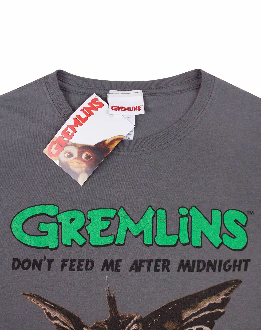Gremlins-Spike-Women-039-s-T-Shirt thumbnail 16