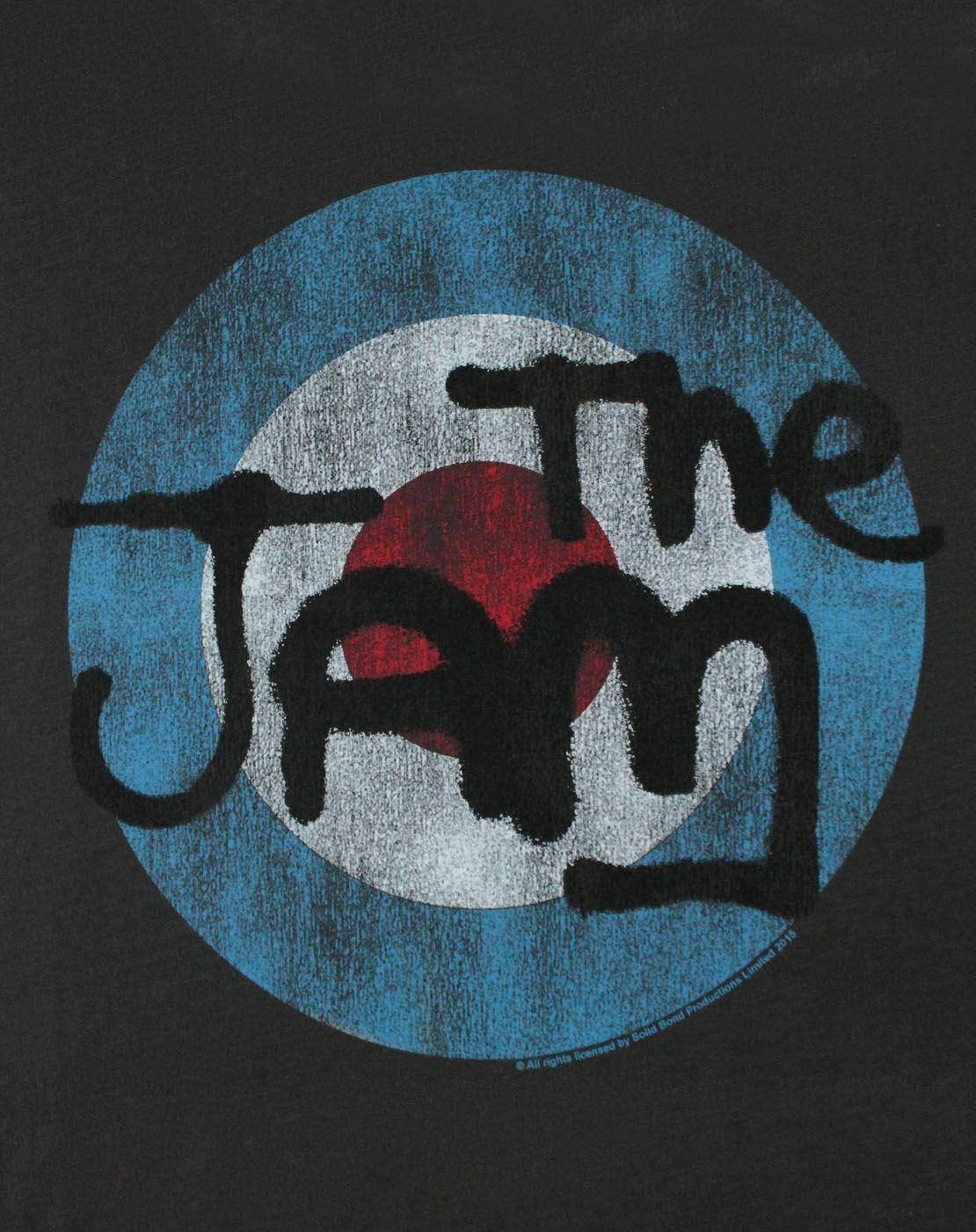 Amplified-The-Jam-Logo-Women-039-s-Vest thumbnail 6