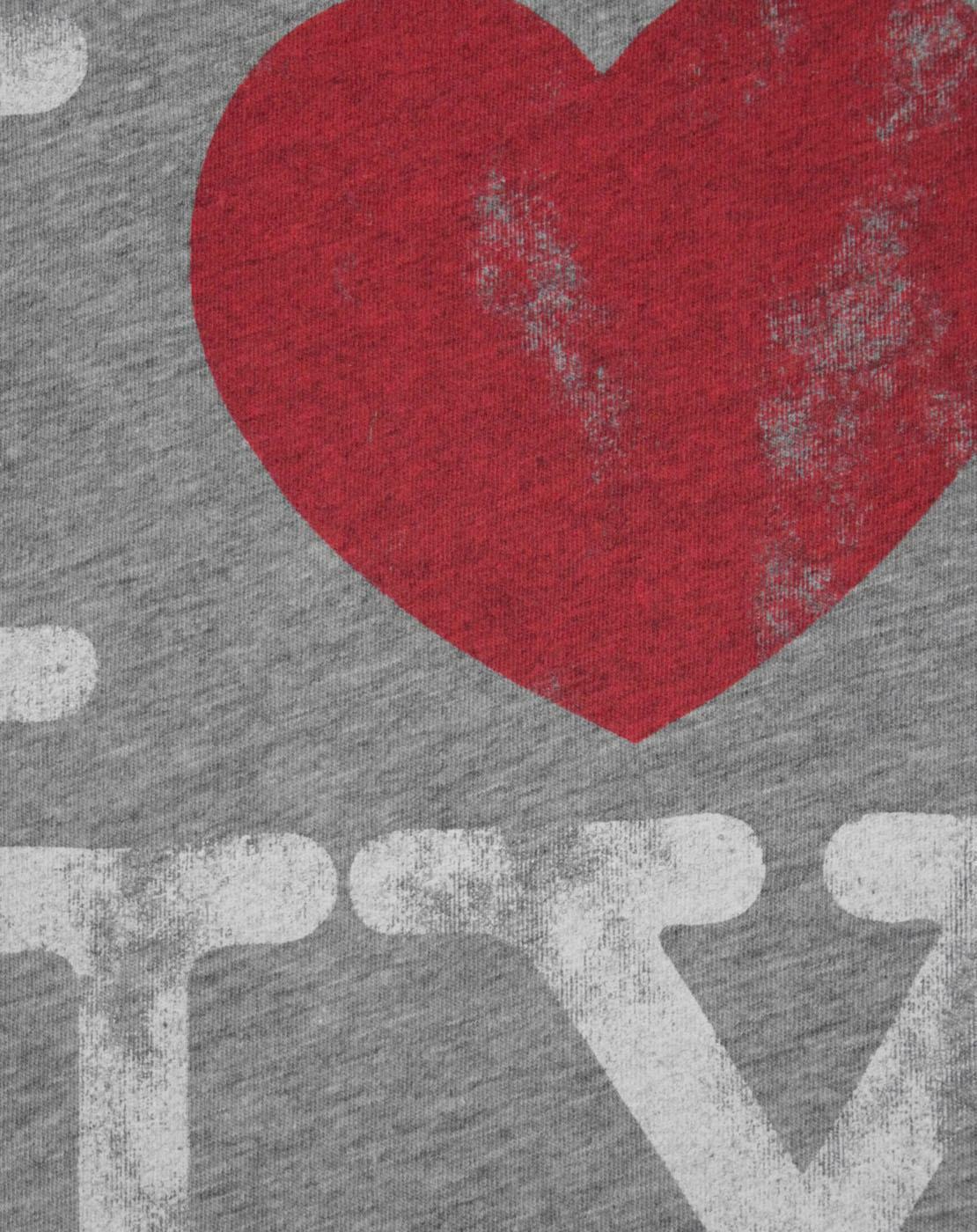Junk-Food-I-Love-New-York-Women-039-s-T-Shirt thumbnail 7