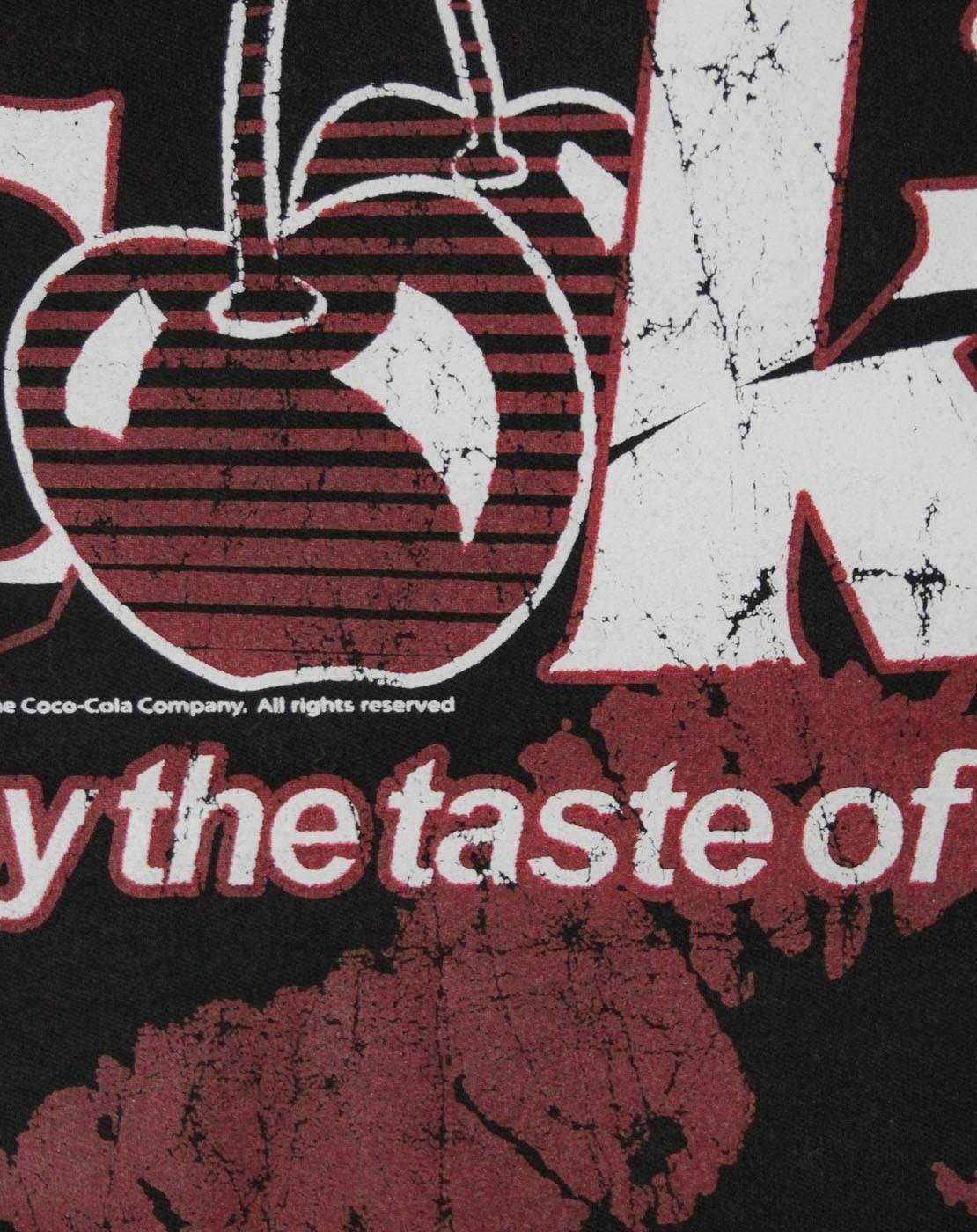 Cherry-Coke-Taste-Of-The-80-039-s-Women-039-s-T-Shirt-By-Worn thumbnail 7