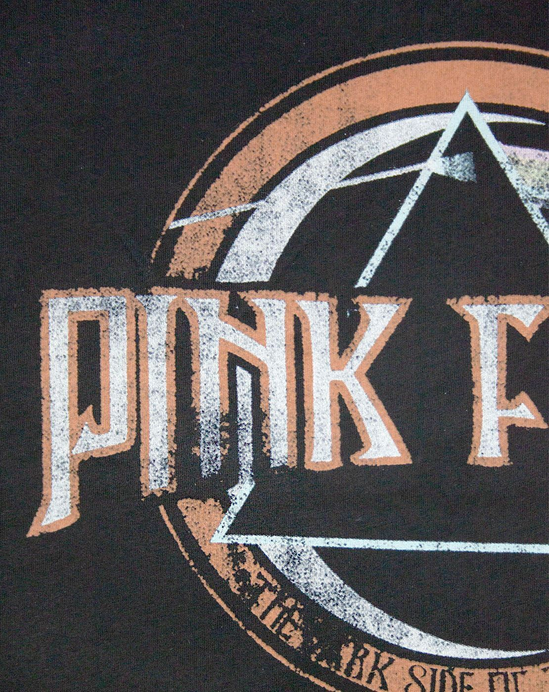 Amplified-Pink-Floyd-On-The-Run-Women-039-s-Sleeveless-T-Shirt thumbnail 12