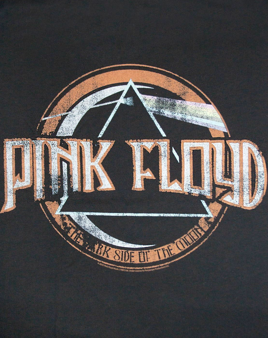 Amplified-Pink-Floyd-On-The-Run-Women-039-s-Sleeveless-T-Shirt thumbnail 11