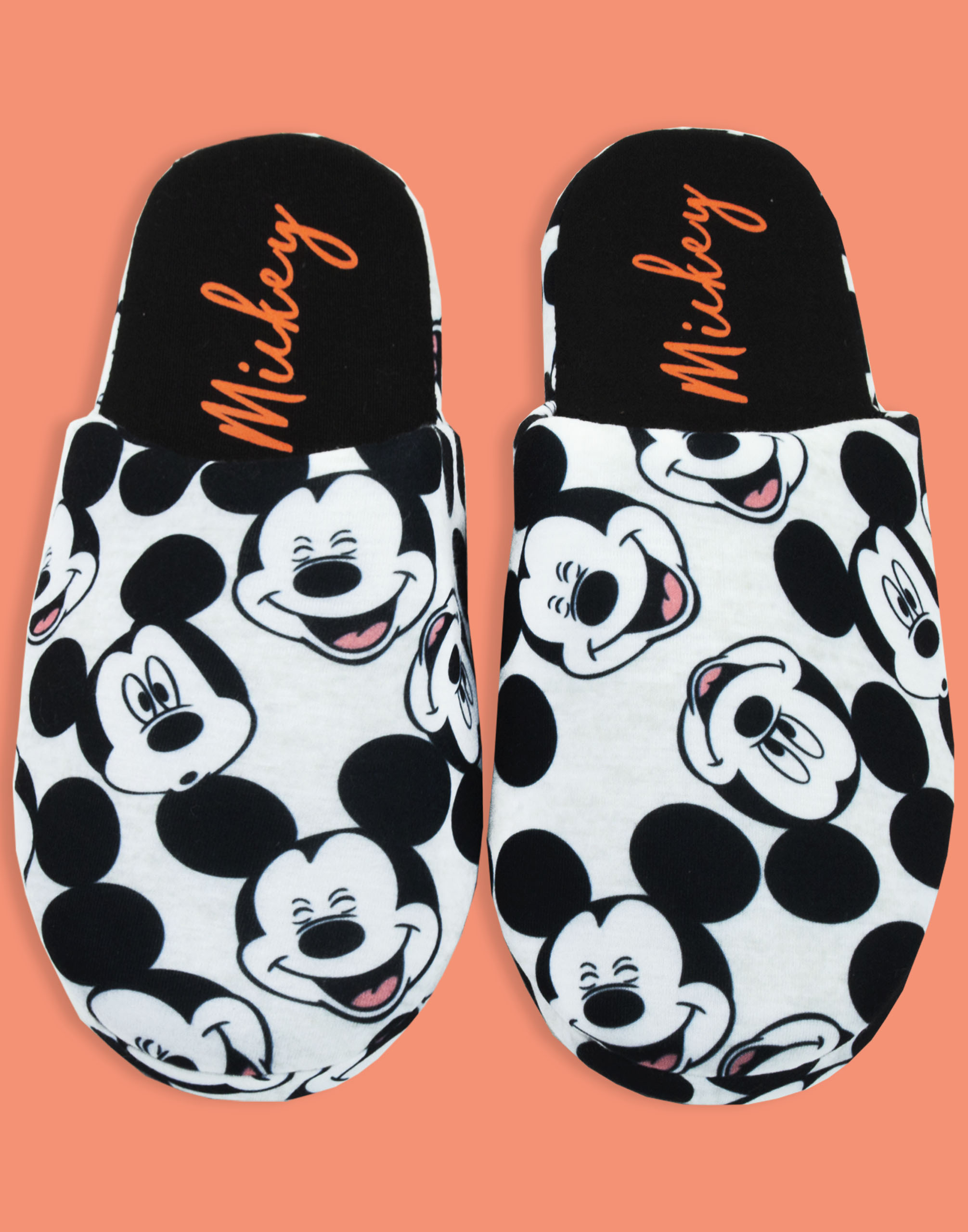Disney   Mickey Mouse All Over Print