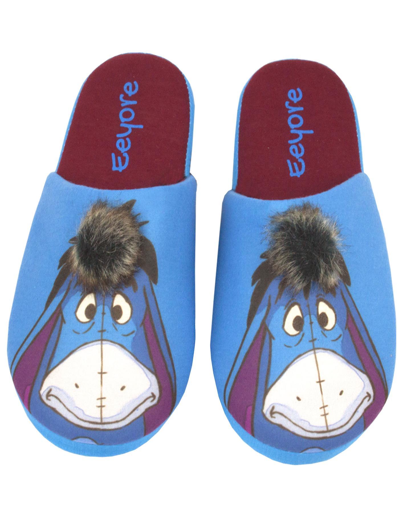 blue mule slippers