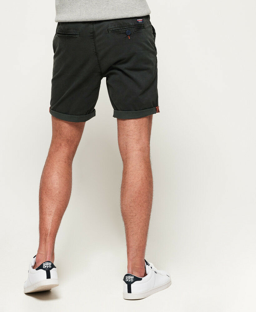 Mens-Superdry-Sunscorched-Shorts-Oil-Skin-Hounds-Toot thumbnail 19
