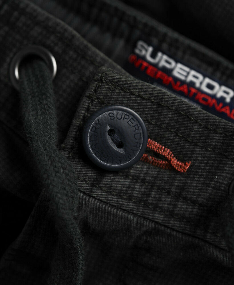 Mens-Superdry-Sunscorched-Shorts-Oil-Skin-Hounds-Toot thumbnail 7