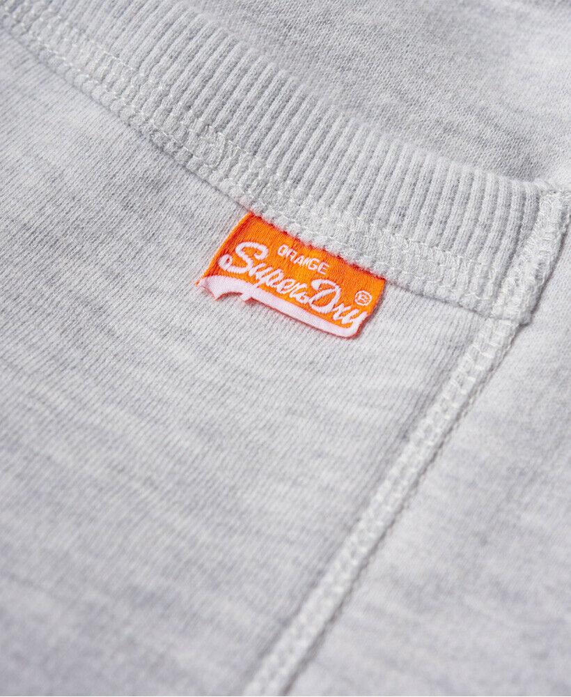 Cali-chandal-para-hombre-Superdry-Orange-Label-de-Superdry-en-plata miniatura 9