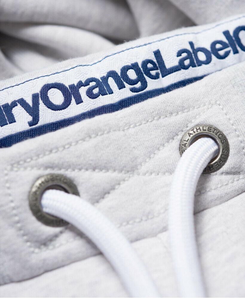 Cali-chandal-para-hombre-Superdry-Orange-Label-de-Superdry-en-plata miniatura 12