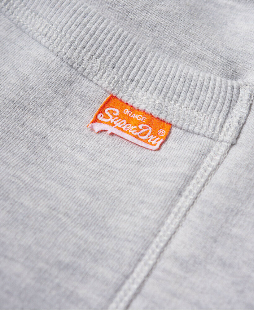 Cali-chandal-para-hombre-Superdry-Orange-Label-de-Superdry-en-plata miniatura 21