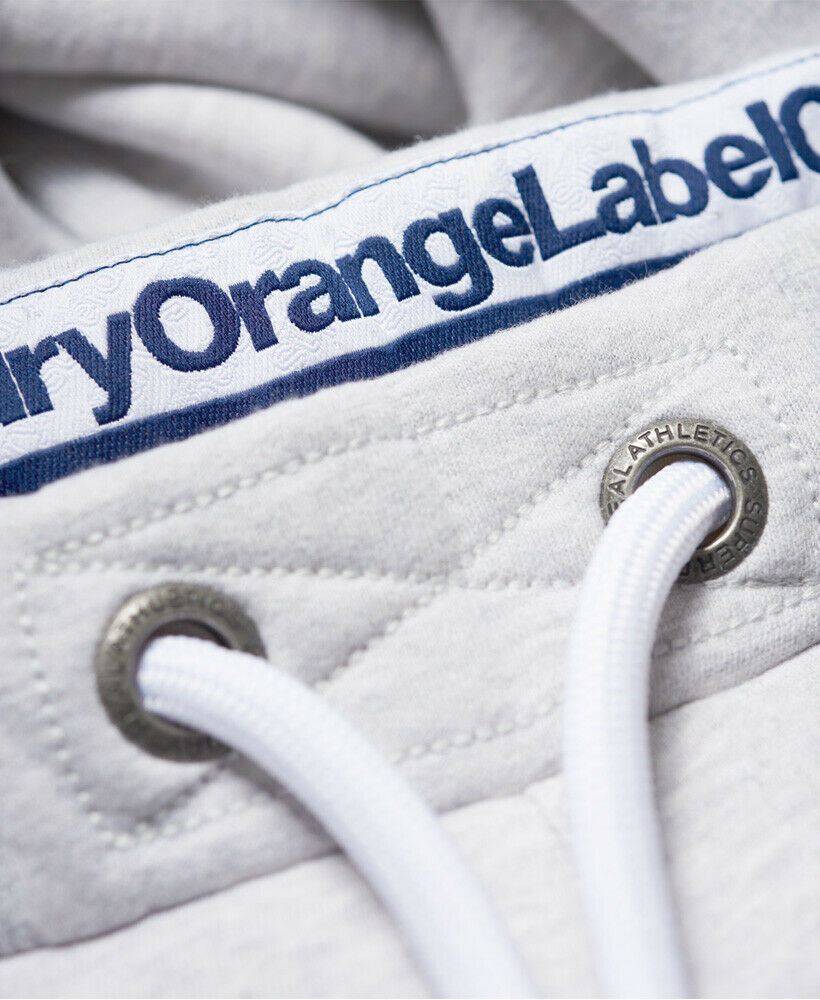 Cali-chandal-para-hombre-Superdry-Orange-Label-de-Superdry-en-plata miniatura 36