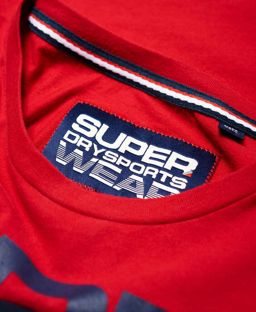 Superdry-Womens-Cropped-T-Shirt thumbnail 20