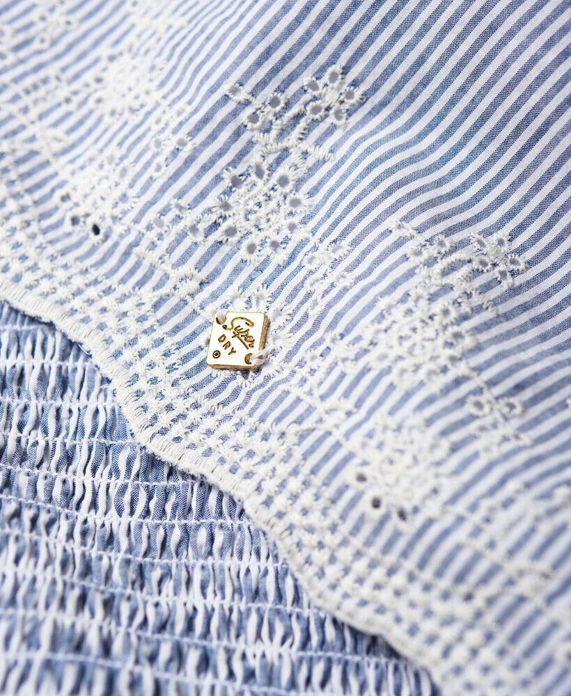 Superdry-Womens-Alice-Knot-Dress miniatuur 18