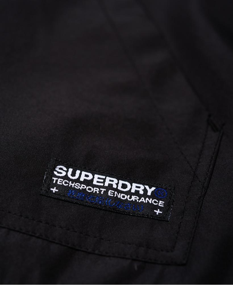 Superdry-Wattierte-Elite-SD-Windcheater-Jacke miniatura 31