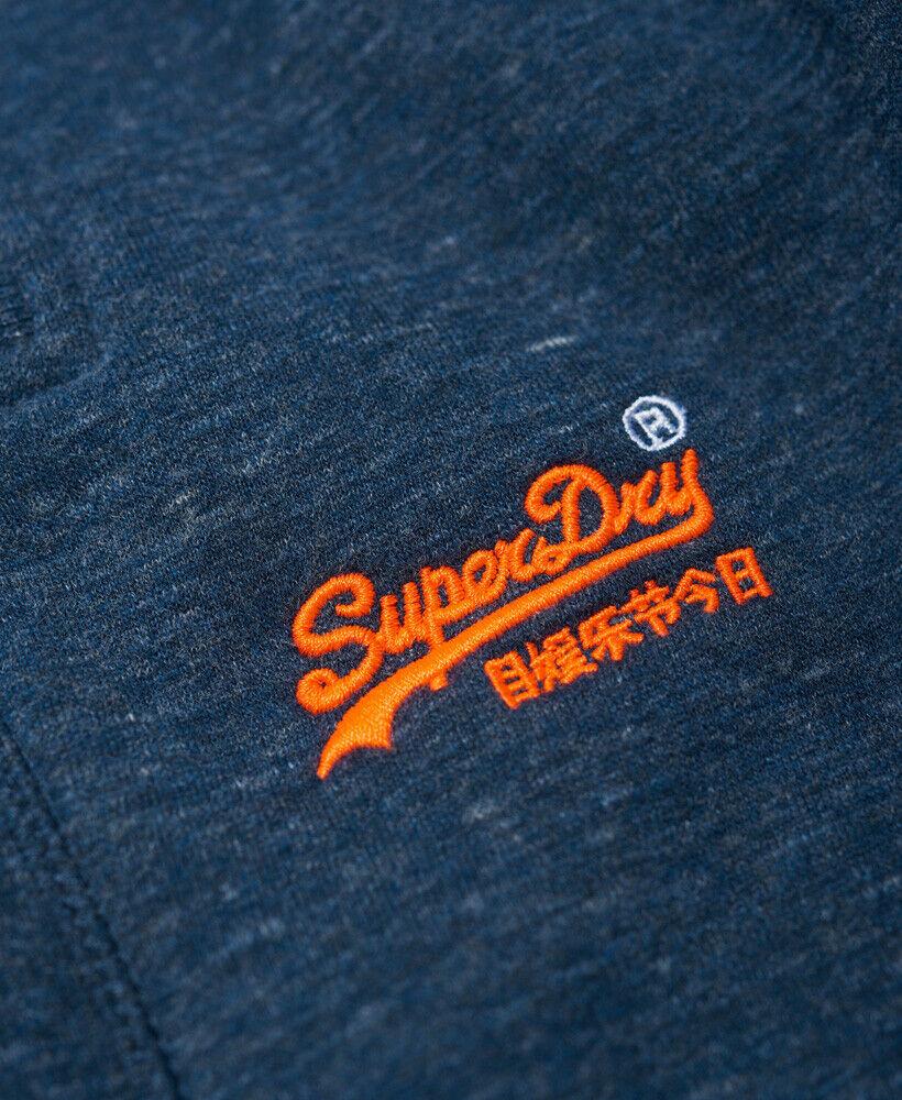 Superdry-Orange-Label-Sweat-Shorts miniatura 8