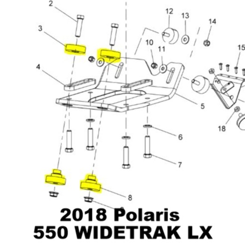 2005 Polari Snowmobile Wiring Diagram