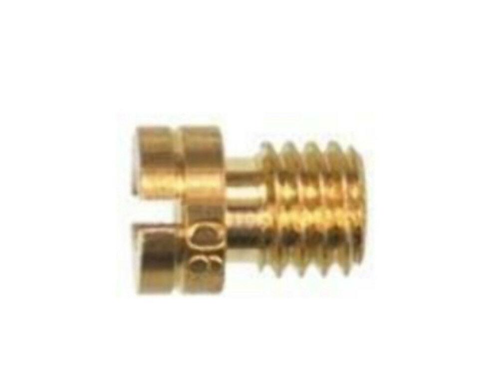for SBN Carburetor 137.5 KN102.221-137.5 N102.221 Mikuni Small Round Main Jet