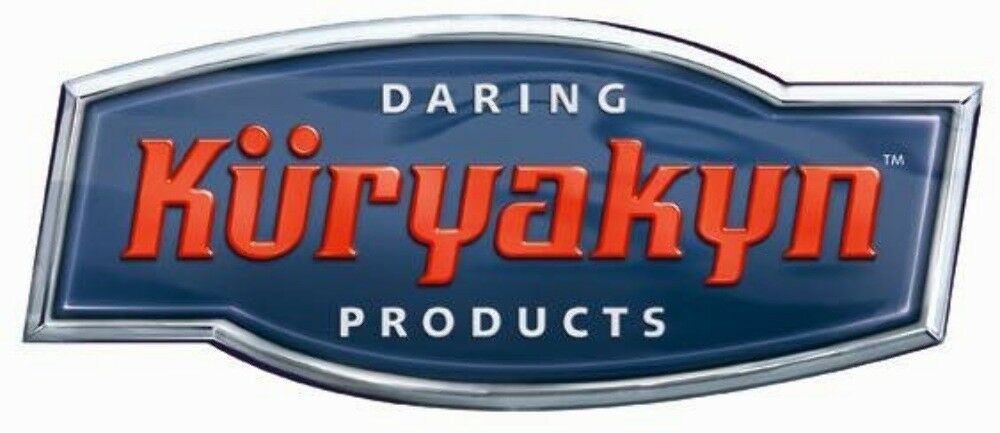 Kuryakyn 2264 Replacement Turn Signal Lenses with Reflectors