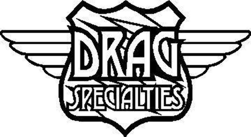Drag Specialties battery strap 04-13 for Harley Davidson Sportster XL 883 1200